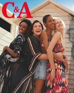 Ofertas de C&A no folheto C&A (  4 dias mais)