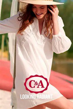 Catálogo C&A (  22 dias mais)
