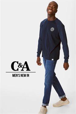 Catálogo C&A (  3 dias mais)