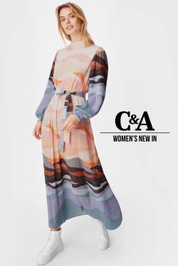 Catálogo C&A (  Publicado ontem)