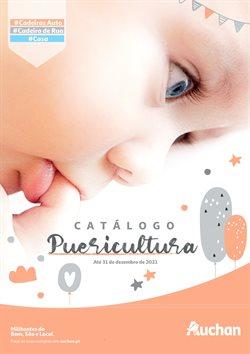 Ofertas Bebés e brinquedos no folheto Pão de Açúcar em Porto ( Mais de um mês )