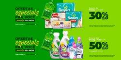 Ofertas Supermercados no folheto Pão de Açúcar em Coimbra ( Expira amanhã )