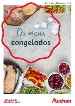 Ofertas de Pão de Açúcar no folheto Pão de Açúcar (  29 dias mais)