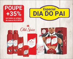 Promoção de Froiz no folheto de Porto