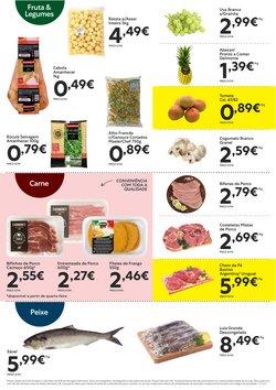 Ofertas Supermercados no folheto Recheio ( Mais de um mês )