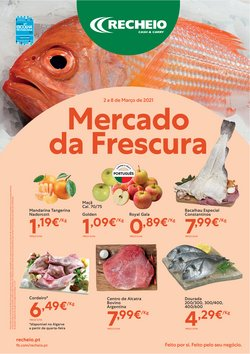 Promoções de Bacalhau em Recheio