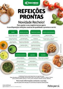 Ofertas de Supermercados no folheto Recheio (  13 dias mais)