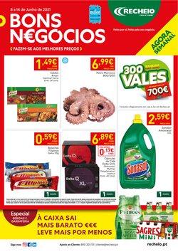 Ofertas de Supermercados no folheto Recheio (  Expira hoje)