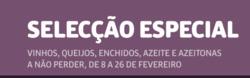 Promoção de Recheio no folheto de Vila Nova de Gaia