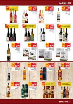 Ofertas Supermercados no folheto Continente ( 5 dias mais )