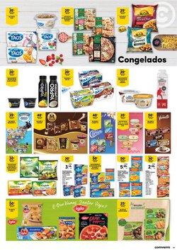 Ofertas de Bonduelle no folheto Continente (  2 dias mais)