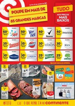 Ofertas de Supermercados no folheto Continente (  4 dias mais)