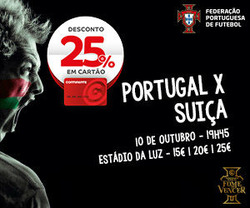 Promoção de Continente no folheto de Porto