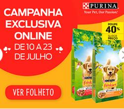 Promoção de Continente no folheto de Aveiro