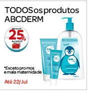 Promoção de Well's no folheto de Lisboa