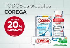 Promoção de Farmácias e Drogarias no folheto de Well's em Funchal