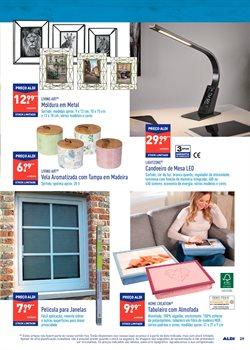 Ofertas Supermercados no folheto Aldi ( 4 dias mais )