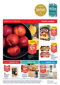 Ofertas de Aldi no folheto Aldi (  8 dias mais)