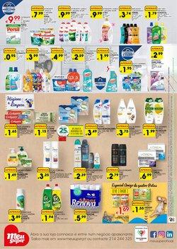 Promoções de Desodorante em Meu Super