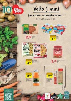 Ofertas de Supermercados no folheto Meu Super (  4 dias mais)