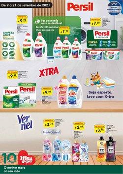Ofertas de Supermercados no folheto Meu Super (  3 dias mais)