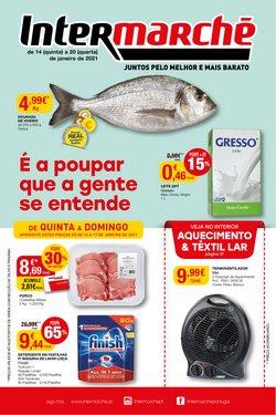 Folheto Intermarché ( Expira amanhã )