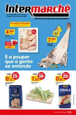 Folheto Intermarché ( Expira hoje )