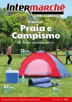 Ofertas de Intermarché no folheto Intermarché (  Mais de um mês)