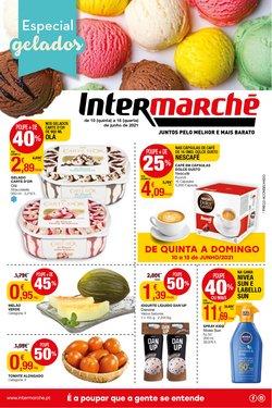 Ofertas de Intermarché no folheto Intermarché (  2 dias mais)