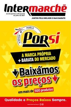 Ofertas de Intermarché no folheto Intermarché (  Expira amanhã)