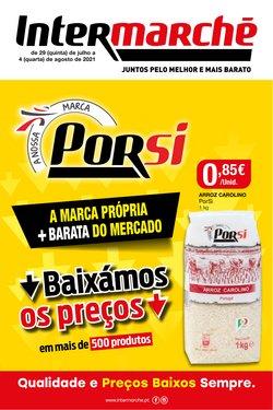Ofertas de Supermercados no folheto Intermarché (  2 dias mais)