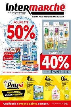Ofertas de Supermercados no folheto Intermarché (  Expira hoje)