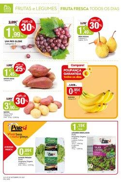 Ofertas de Roca no folheto Intermarché (  Expira hoje)