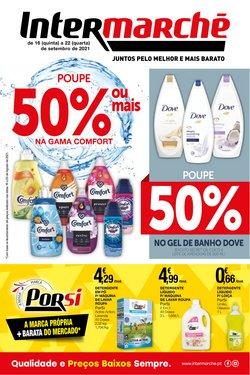 Ofertas de Intermarché no folheto Intermarché (  4 dias mais)