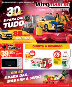 Ofertas de Intermarché no folheto Intermarché (  Expirado)