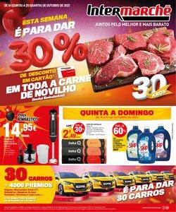 Ofertas de Intermarché no folheto Intermarché (  3 dias mais)