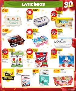 Ofertas de Danone no folheto Intermarché (  3 dias mais)