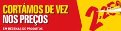 Promoção de Intermarché no folheto de Viana do Castelo