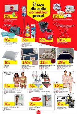 Promoções de Material escolar em Auchan