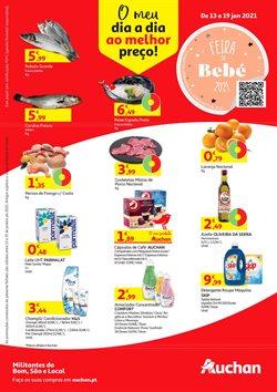Folheto Auchan ( Expira hoje )