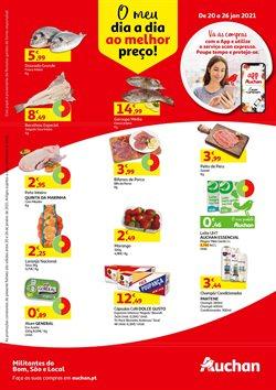 Folheto Auchan ( Expira amanhã )