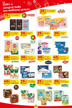 Ofertas Supermercados no folheto Auchan em Lisboa ( Expira hoje )