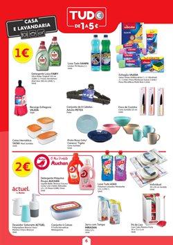 Ofertas Supermercados no folheto Auchan em Porto ( 8 dias mais )