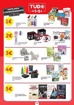Promoções de Caneta em Auchan