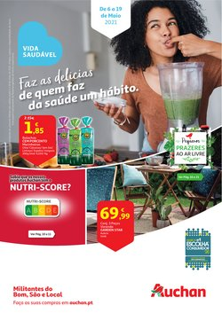 Catálogo Auchan (  9 dias mais)