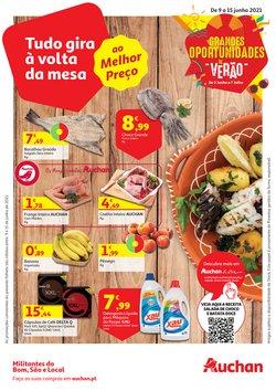 Ofertas de Perfumarias e beleza no folheto Auchan (  Expira amanhã)