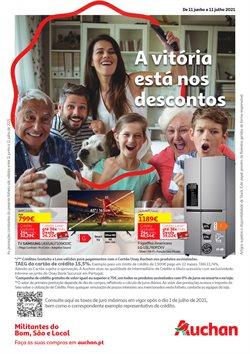 Ofertas de Informática e eletrónica no folheto Auchan (  24 dias mais)