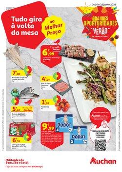 Ofertas de Perfumarias e beleza no folheto Auchan (  Publicado ontem)