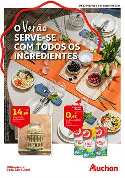 Ofertas de Perfumarias e beleza no folheto Auchan (  3 dias mais)