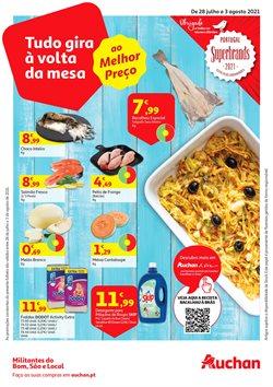 Ofertas de Farmácias e Drogarias no folheto Auchan (  Publicado hoje)